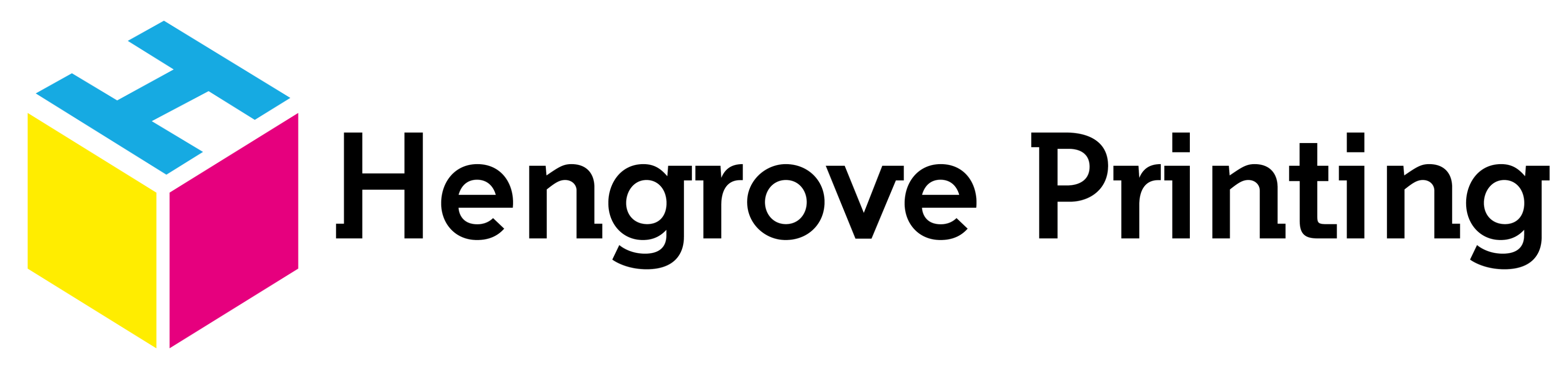 Hengrove Printing